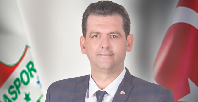 """Bursaspor Başkan Adayı Bozdemir: """"Genç, Dinamik Ve Güçlü Bir Ekibiz"""""""