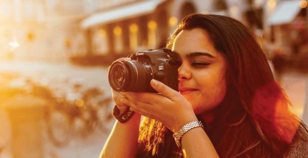 Canon'dan Fiyatları Eriten Yaz Kampanyası