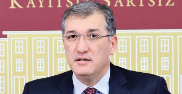 """CHP'li İrgil, """"Dolar Artışı Artık Millet Sorunudur"""""""