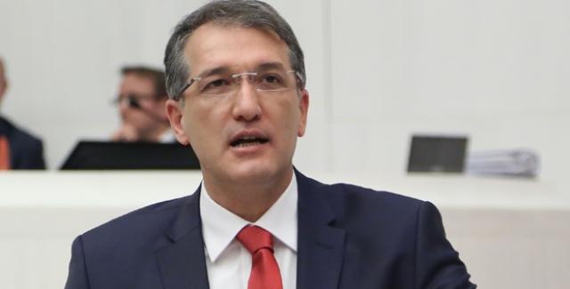 """CHP'li İrgil, """"Kahraman'ın İçinde Cumhurbaşkanı Geçen Önergeye Alerjisi Vardı!"""""""