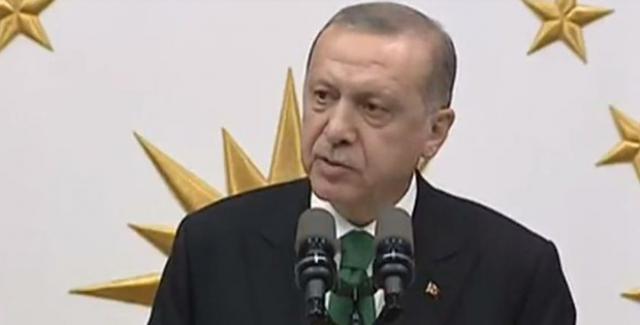 Cumhurbaşkanı Erdoğan: Tüm Dünya Gözünü Yumsa Da Biz İsrail'in Zulmüne Rıza Göstermeyeceğiz