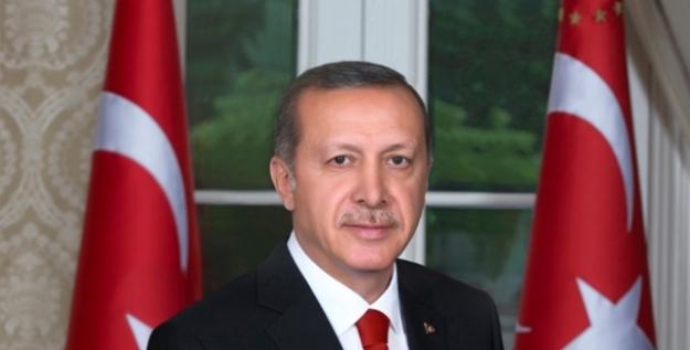 Cumhurbaşkanı Erdoğan'dan Hisarcıklıoğlu'na Tebrik