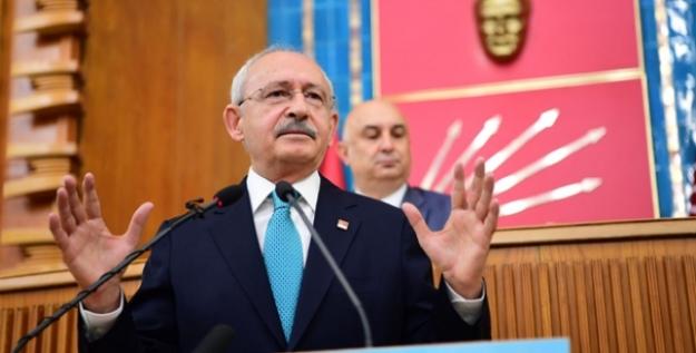 Kılıçdaroğlu: Tarihe Kanlı Pazartesi Olarak Geçecektir