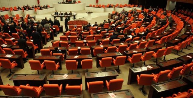 Meclis'te Vekil Personelinin Görevi TBMM Başkanının Seçildiği Tarihte Sona Erecek