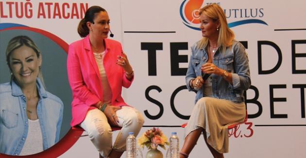 Pınar Altuğ ve Ceyda Düvenci'den Annelik Tüyosu