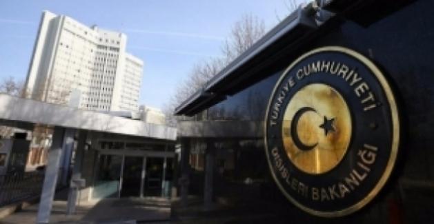 Türkiye'den İsrail'e Diplomatik Misilleme