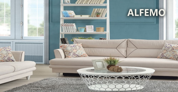 Alfemo'dan Bir Haftada 6 Yeni Mağaza