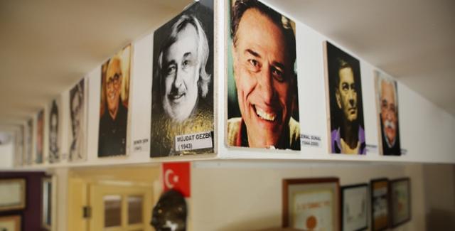Bakırköy'de Mizah Müzesi Açılacak