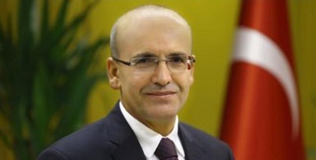 Başbakan Yardımcısı Şimşek: Büyüme İç Talep Kaynaklı