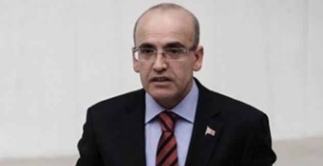 Başbakan Yardımcısı Şimşek'ten 'KİT' Yanıtı