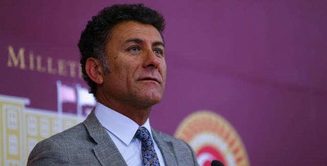 """CHP'li Sarıbal'dan AKP'ye: """"Ödemiş De Mitinge Gelecek Mi?"""""""
