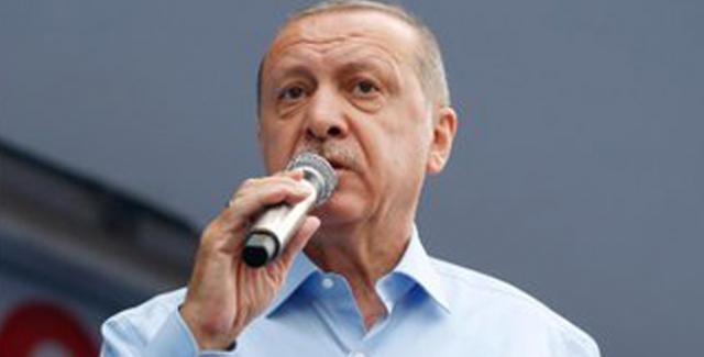 """Cumhurbaşkanı Erdoğan: """"Biz İcazeti Milletten Aldık, Selo'dan Değil"""""""