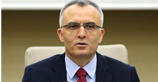 Maliye Bakanı Ağbal'dan Büyüme Değerlendirmesi