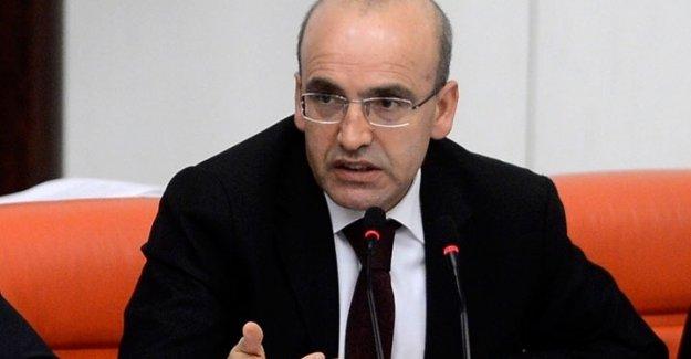Mehmet Şimşek'ten 'Yastık Altı Altın' Yanıtı