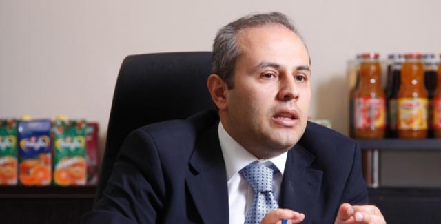 """MEYED Başkanı Güney, """"Nar Ve Çilek Türkiye Meyve Suyu Sektörünün  Dünyada Kaderini Değiştirdi"""""""