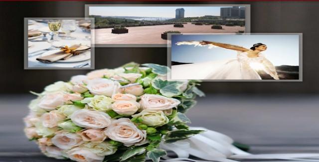 Mutlu Ve Başarılı Bir Düğün İçin İlk Şart Doğru Mekan Seçimi