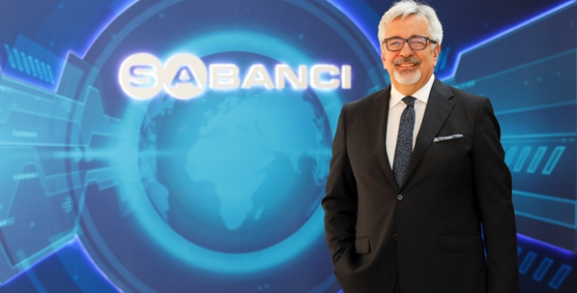 Sabancı Holding Ve Enerjisa'da Üst Düzey Atamalar