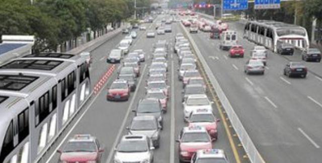 Trafik Tıkanıklığını Azaltan Akıllı Telefon Sistemi