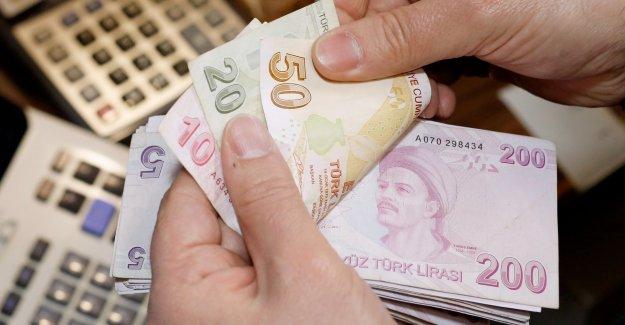 Türkiye Ekonomisi İlk Çeyrekte Yüzde 7.4 Büyüdü