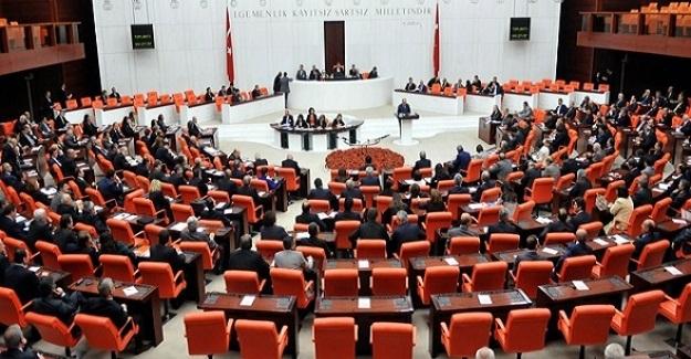 Bedelli Askerlik Pazartesi Plan Ve Bütçe Komisyonu'nda
