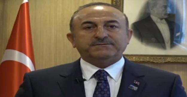 Çavuşoğlu'ndan NSU Açıklaması: Davanın Devam Ettirilmesi Gerekiyor