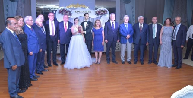 Gülşah ve Murat'ın Düğünü'nde Koalisyon