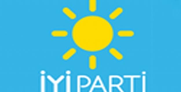 İYİ Parti'nin Meclis Başkanı Adayı Nuhoğlu