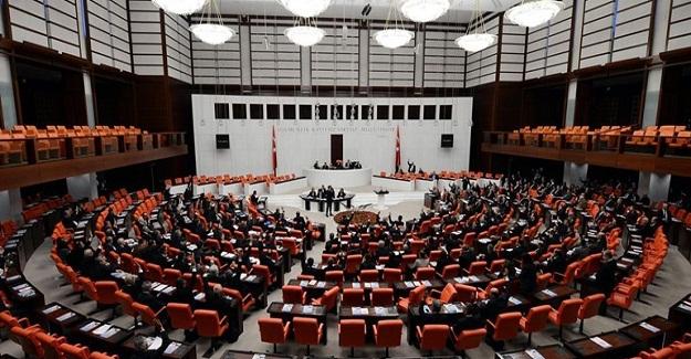 OHAL Sonrası Düzenlemeleri İçeren Teklif Adalet Komisyonunda Görüşülüyor