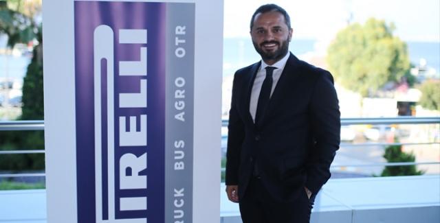 Prometeon Türkiye'de Satış Müdürlüğü'ne Ali Yılmaz Atandı