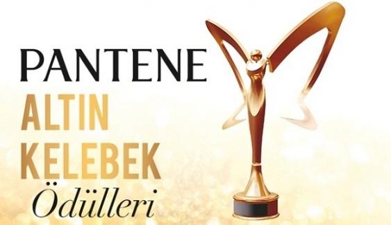 45. Pantene Altın Kelebek Ödülleri Sahiplerini Bulacak