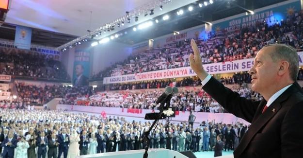 AK Parti 6.Olağan Büyük Kongresi: Giden Eski Bakanlar