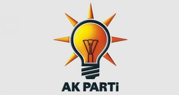 AK Parti'nin 6. Olağan Kongresi