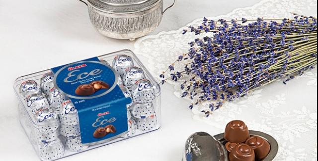 Bir Klasik Olan Ülker Ece Çikolata Bu Bayram Da Vazgeçilmez Olacak