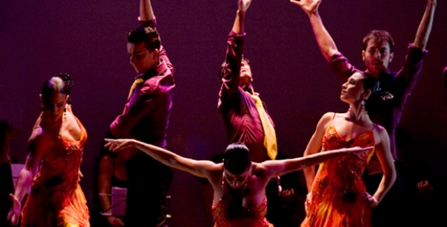 Bodrum Antik Tiyatrosu İspanyol Flamenko Ateşiyle Yanacak