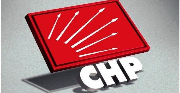 CHP Kadrolaşma İddialarını Meclis'e Taşıdı