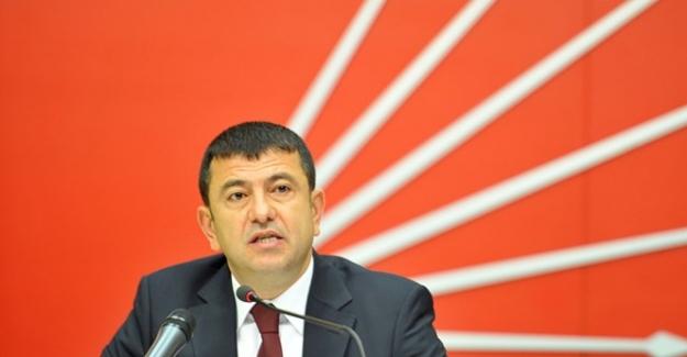 CHP'li Ağbaba: Yeni Ekonomik Model İflasın İtirafı