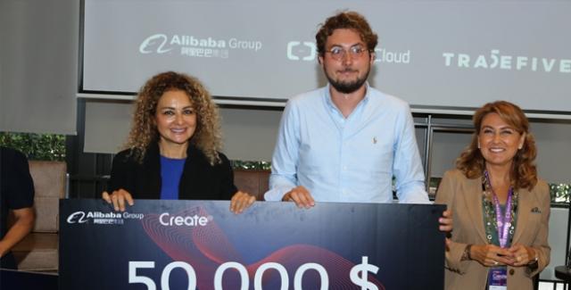 Create@Alibaba Cloud MEA Startup Yarışması'nın Kazananları Belli Oldu