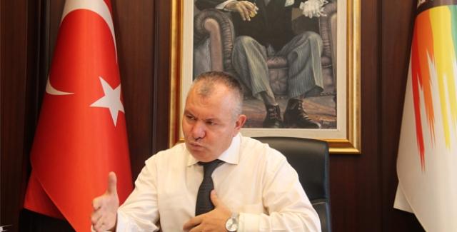 Devlet Tiyatroları Genel Müdürlüğüne Üst Düzey Atama