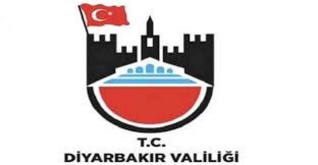 Diyarbakır'ın Lice Ve Hani İlçelerinde Sokağa Çıkma Yasağı