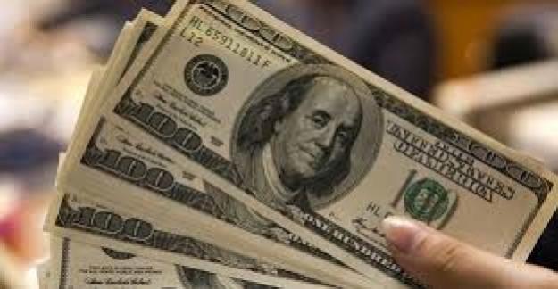 Dolar 5 Lirayı Aştı