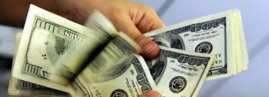 Dolar Düşüş Trendinde