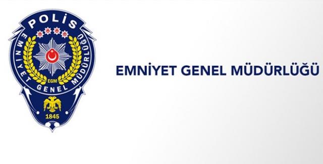 EGM'den Terör SMS'İ Açıklaması
