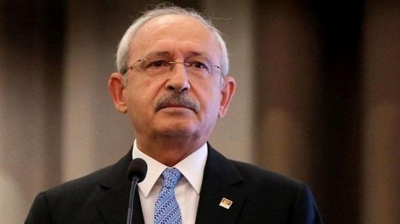Kılıçdaroğlu'ndan 17 Ağustos Depremi Mesajı