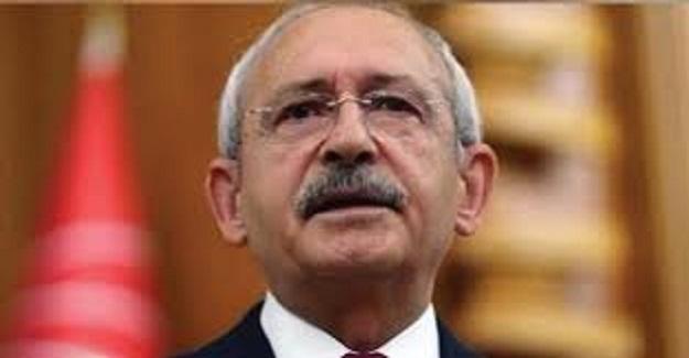 Kılıçdaroğlu: Türk Lirası, Dolar Karşısında Eriyorsa Bu Yönetimde Basiretsizliğin Sonucudur