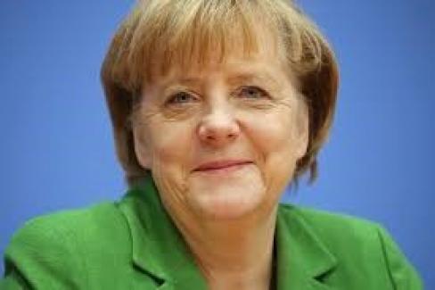 Merkel Bakü'de Enerji Projelerine Ağırlık Verecek
