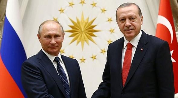 Peskov: Putin ve Erdoğan Tahran'da Ayrı Bir Görüşme Yapacak