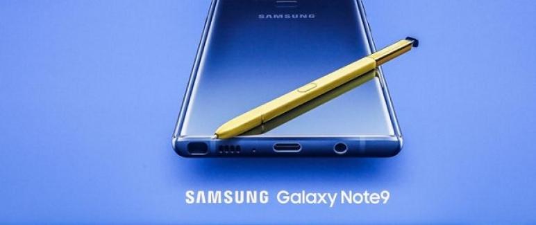 Samsung Galaxy Note9 Avantajlı Fiyatlarla Satışa Çıktı