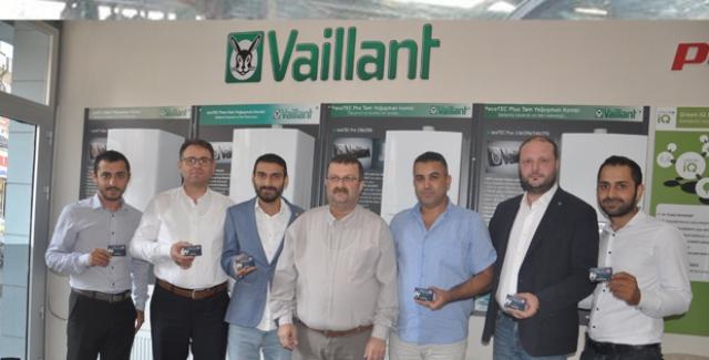 Vaillant Türkiye, Zonguldak Kömürspor'a Sponsor Oldu
