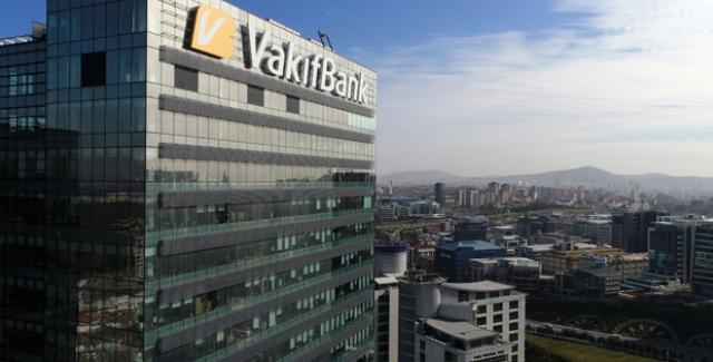 VakıfBank'tan Yılın İlk Yarısında 2 Milyar 125 Milyon TL Net Kar