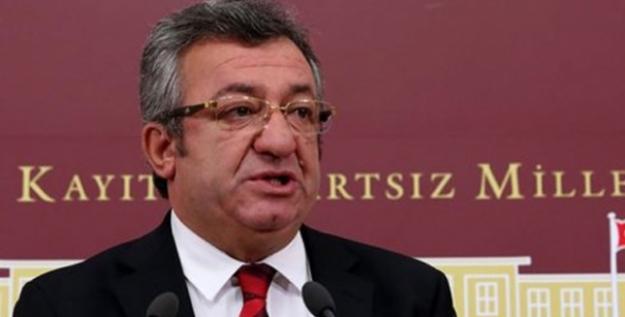 CHP'li Altay, Cumhurbaşkanı Kararıyla Yapılan Atamaları Meclis'e Taşıdı